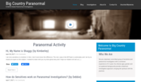 35 Best Paranormal Blogs - Complete List of Top Paranormal Blogs 2019