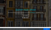 5 Best Spanish Language Blogs - Complete List of Top Spanish Language Blogs 2019