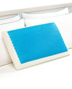 image of Comfort Revolution Cool Comfort Hydraluxe Standard Pillow