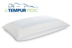 image of TEMPUR-Cloud® Breeze Dual Cooling Pillow