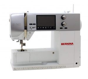 bernina founded in 1893, this Swiss company has been producing sewing machines that are built to last