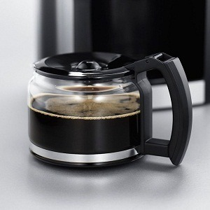 Coffee Machine With Grinder Review