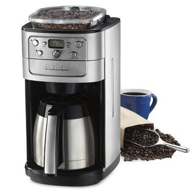 Cuisinart Dgb-900bc Coffee Maker