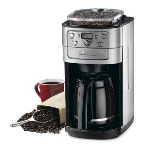 Coffee Maker Advice