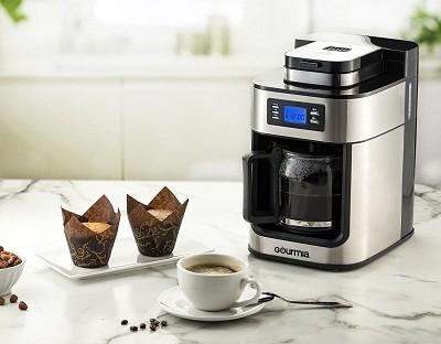 Gormia Coffee Maker Review