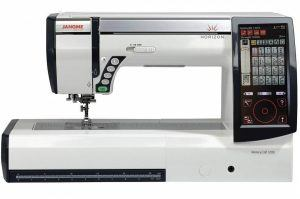 janome embroidery machines are designed to deliver professional results for this detailing through the use of computerized capabilities