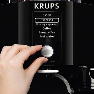 Krups Ea8298 Coffee Maker