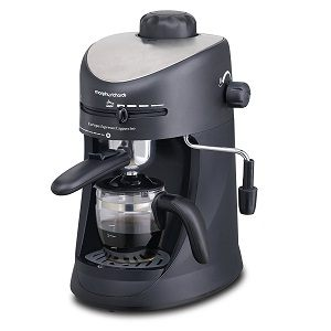 Purchase A Coffee Machine With The Grinder